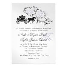 fairytale wedding invitations fairytale wedding invitations announcements zazzle