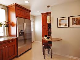 Wall Mounted Breakfast Bar Small Kitchen Appliances Pictures Ideas U0026 Tips From Hgtv Hgtv