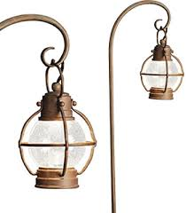 Low Voltage Path Light Kits Beach U0026 Nautical Style Landscape Lighting Low Voltage And Line
