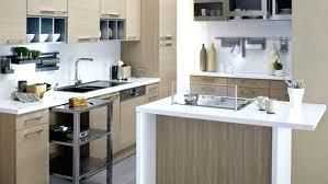 cuisine marron et blanc couleur meuble meuble cuisine marron quelle couleur au sol avec