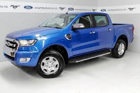 Ford Ranger Truck 2017 - ford ranger 2017 used fords for sale in new zealand second hand