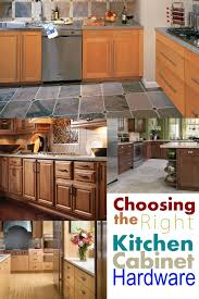 Installing New Kitchen Cabinets Choosing The Right Kitchen Cabinet Hardware U2013 Myknobs Com Blog