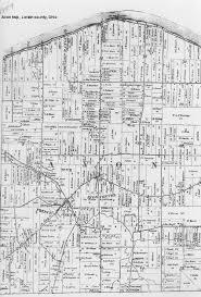 avon ohio map lorain county ohio maps