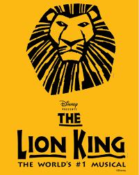 broadway san diego disney u0027s lion king