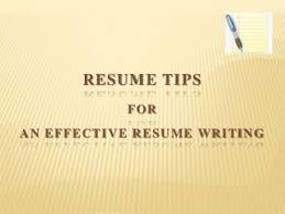 Resume Tips   LinkedIn LinkedIn
