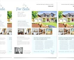 brochure templates for word 2007 free brochure template for microsoft word real estate listing