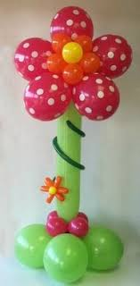balloon bouquet delivery chicago easter bunny dots balloon bouquet 8 balloons delivered by
