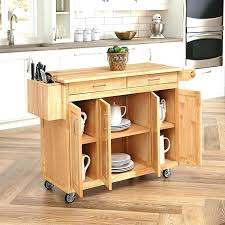 roll away kitchen island roll away kitchen island kitchen cabinet turned roll away cart