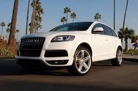 audi suv q7 price used 2012 audi q7 for sale pricing features edmunds