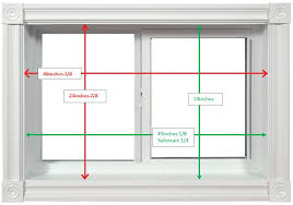 how to measure blinds for windows blinds installation store import