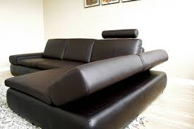 Sectional Sofas With Recliners by Living Room L Shaped Black Leather Sectional Sofas With Recliners