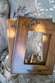Personalized Home Decor Gifts Wedding Gift For Parents Couples 2 Personalized 5x7 Rustic Chic