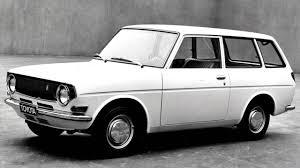 1970 toyota corolla station wagon toyota 1000 station wagon up30 1970 74