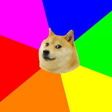 How To Make A Doge Meme - advice doge meme generator imgflip
