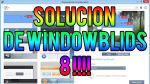 2014 solucionar error de windowblinds tutorial youtube