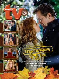 tv weekly now a quintent of charm five original hallmark