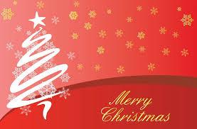 merry greetings vector free