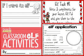 47 elf on the shelf classroom escapades and resources teach junkie