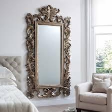 miroir dans chambre miroir dans une chambre 8 cool miroir dans une chambre idées