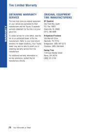 goodrich component maintenance manual 2012 toyota fj cruiser warranty u0026 maintenance