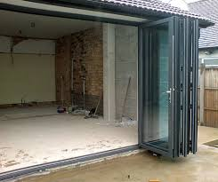 Collapsible Patio Doors Folding Doors Image Gallery