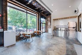 Sweetgreen Look Inside The Biggest Sweetgreen Ever Eater Dc