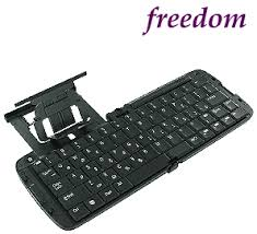bluetooth keyboard for android freedom universal bluetooth keyboard android keyboards shopandroid