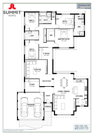 28 summit homes floor plans montclaire summit homes summit