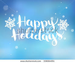 happy holidays stock images royalty free images vectors