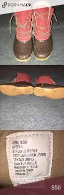 womens ll bean boots size 11 l l bean duck bean boots s 10m mens 8 bean boots