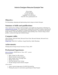 ux designer resume sample resume examples design jobs resume example graphic design elegant as well as stunning interior design assistant jobs