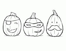 free pumpkin coloring coloring