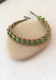 best 25 beaded bracelets tutorial ideas on pinterest diy beaded