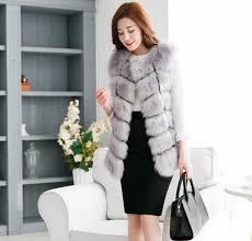 Womens Winter Coats Plus Size 2017 2015 Winter Women Plus Size Faux Fur Coat Fashion Long Mink