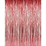 amazon com red draperies u0026 curtains window treatments home