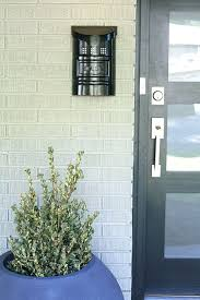 Front Door Security Gate by Articles With Front Door Security Gates San Francisco Tag Trendy