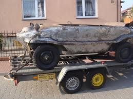 volkswagen schwimmwagen vw porsche schwimmwagen type 128 world war ii vw