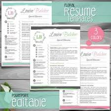 resume template teacher cv template cover and reference