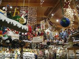 bronner s store in frankenmuth michigan the ultimate