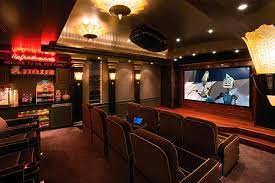 Home Theatre Design Basics The Sickest Home Theatres Movie Bar And Theatre Design