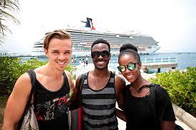 Summer Entertainment Internships - internships carnival entertainment