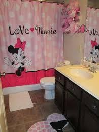 disney bathroom ideas for a s minnie mouse room or bathroom
