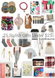gift ideas for 25 gifts 25 dude
