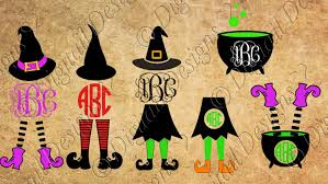 witch legs clipart 51