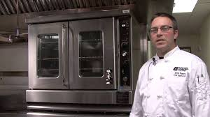 imperial convection oven pilot light lighting the convection oven youtube