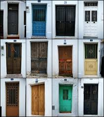 articles with best front door colors for white house with black