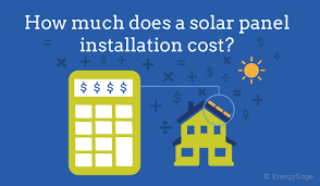 2017 average cost of solar panels in the u s energysage
