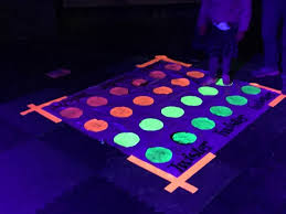glow in the party ideas for teenagers tremendous glow in the party ideas activities and
