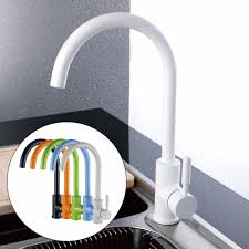 White Kitchen Sink Faucets Online Buy Wholesale White Kitchen Taps From China White Kitchen