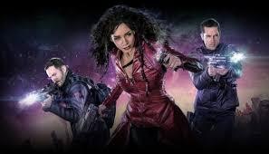 Seeking Season 3 Renewal Killjoys Renewed For Season 3 By Syfy Space Renew Cancel Tv